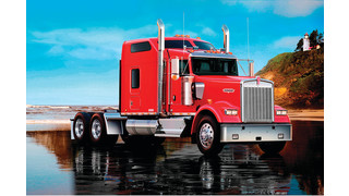 Kenworth now offers Michelin X Line Energy D tire