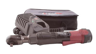 12V Cordless Infinium 3/8 Ratchet Kit, No. MUC1238RKIT