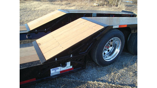 50CC-PS Hybrid Trailer