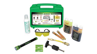 Heavy Duty Kit, No. TP-8647HD