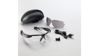 AcoustiMaxx stereo bluetooth eyewear
