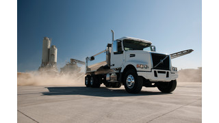 Volvo Trucks earns 2014 greenhouse gas certification