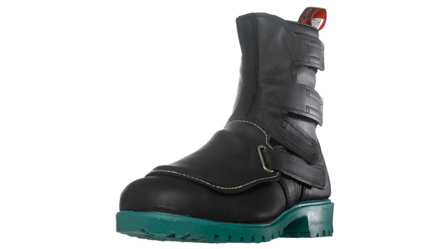Smelter Furnace Boot