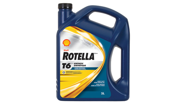 Shell releases motor oil for extremely cold conditions