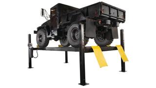 Major D-12 lift