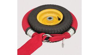 T131 Utility Tire Pneumatic Bead Expander, No. 31431