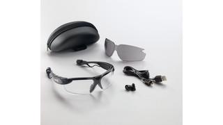 AcoustiMaxx stereo bluetooth eyewear