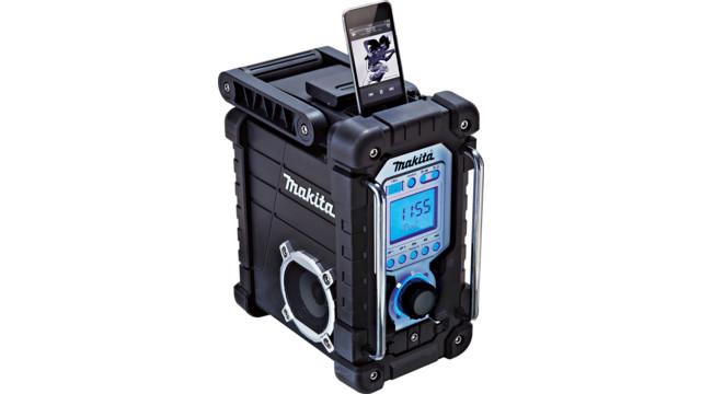 Wireless lithium-ion radio, No. LXRM03B
