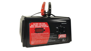 ATEC bench chargers; Nos. 9015, 9061, 9092, 9431 and 6015B