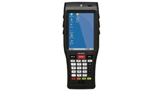 BHT-1200 Series QR code scanner