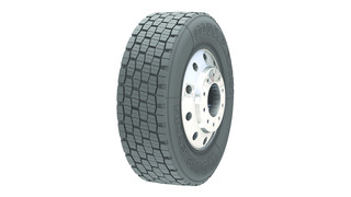 RSD3 ultra premium drive position tire