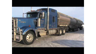 ARS Trucking and Welding uses Luber-finer Video