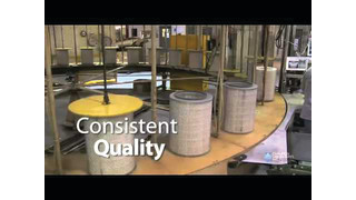 Luber-finer corporate profile video