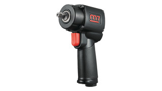 3/8 drive impact wrench, No. NC-3610Q