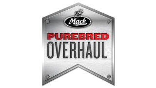 Mack launches overhaul program for legacy engines
