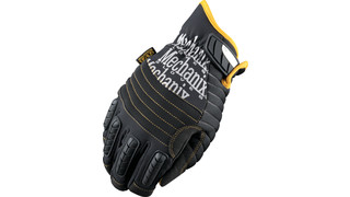 Winter Armor Pro gloves