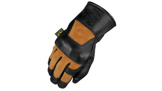 Fabricator gloves