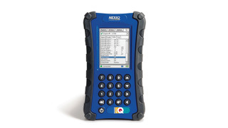 Pro-Link iQ and Pocket iQ diagnostic platforms