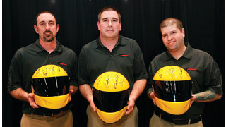 Penske Truck Leasing names winners of 2012-2013 National Technical Challenge