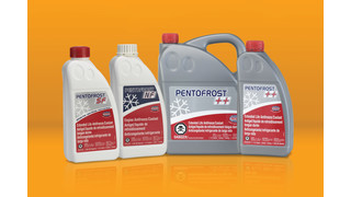 Pentosin OE antifreeze