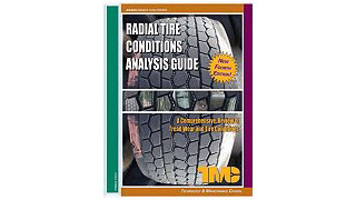 Radial Tire Conditions Analysis Guide, 4th Ed.