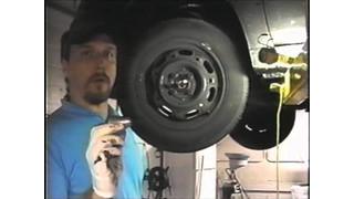 J.E. Tools ABR 2000 Axle Retaining Tool Video