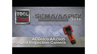 ACDelco ARZ605 Inspection Camera Video