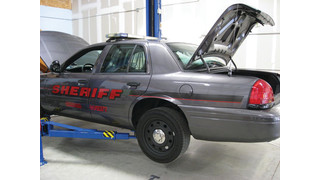 Georgia Sheriff's fleet sees significant fuel cost savings with propane autogas