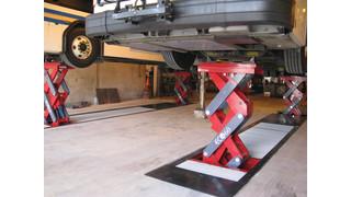 Stertil-Koni awarded contract from El Paso, Sun Metro