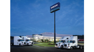 Volvo Trucks' U.S. dealer network strengthens support capacity in the Southeast
