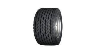 Yokohama TY517 tire earns EPA SmartWay verification