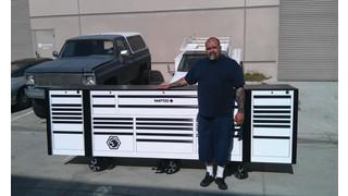 Big-Time Boxes: Scott Bradshaw