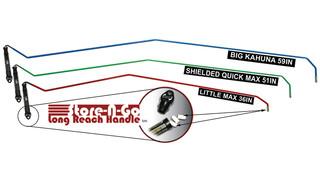 Long Reach Tool lineup