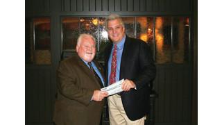 Dorman donates $100K to University of the Aftermarket Foundation