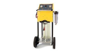 D-2000 diesel fuel system service tool