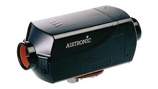 Airtronics D2 heater