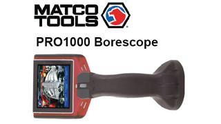 PRO1000 Borescope
