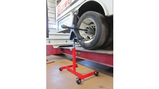 Kiene Wheel Grabber, No. K-1350