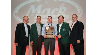 Tri-State Truck Center 2012 Mack Distributor of the Year