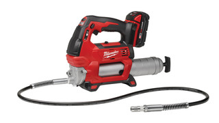 M18 Cordless 2-Speed Grease Gun
