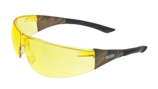 NASCAR licensed safety eyewear Model 427