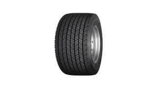 Yokohama TY517 tire earns EPA SmartWay verification