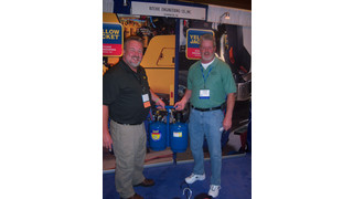 Mobile Air Conditioning Society draws 1,250 to training event and trade show in Orlando, Fla.