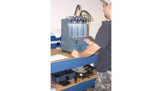 Fuel Injectors C501 Automotive Optimizer