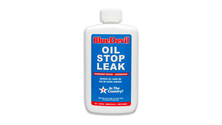 Tool Review: Blue Devil Products Oil Stop Leak