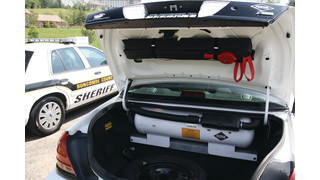 Sheriff's office saves thousands with propane autogas fleet