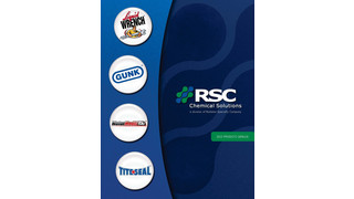 RSC Chemical Solutions 2012 Product Catalog
