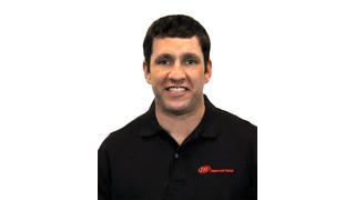 Ingersoll Rand announces 2013 NASCAR Nationwide Series sponsorship agreement with Joe Gibbs Racing