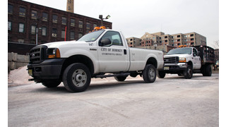 City of Hoboken goes for actionable fleet information