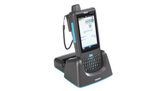 i-Safe 3.0 Line with Unitech Handheld Unit and USB Reader